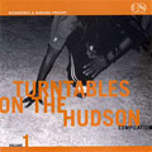 Turntables on the Hudson Vol 1 1999