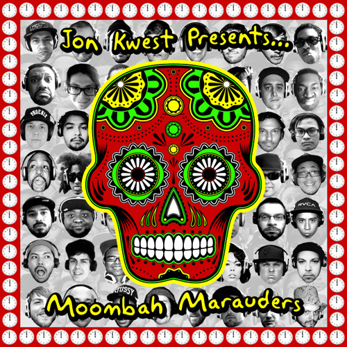 De La Soul - Saturday (Pickster & Melo Rmx) (Moombah Marauders) 2011