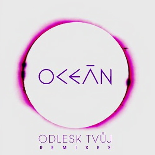 Ocean - Odlesk tvuj - Burian & Burian remix - radio edit