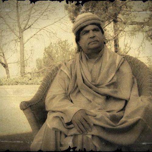 Nusrat Fateh Ali Khan - Hanju Akhian De Vaire Vich