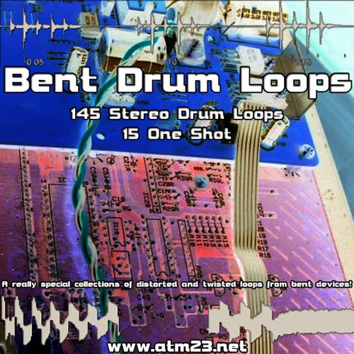 Bent Drum Loops DEMO