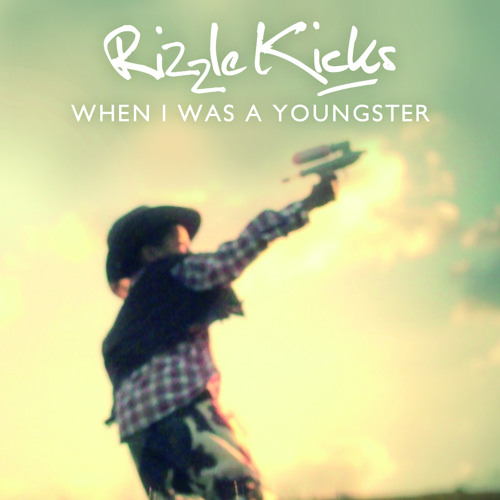 Rizzle Kicks - When I Was A Youngster (Mark System's Digital Soundboy Remix)