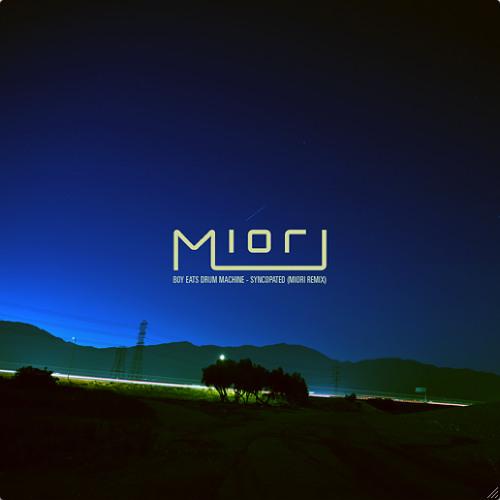 Syncopated (Miori Remix)