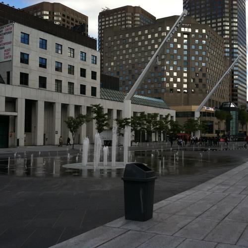 Quartier des Spectacles/Contemporary Art Museum
