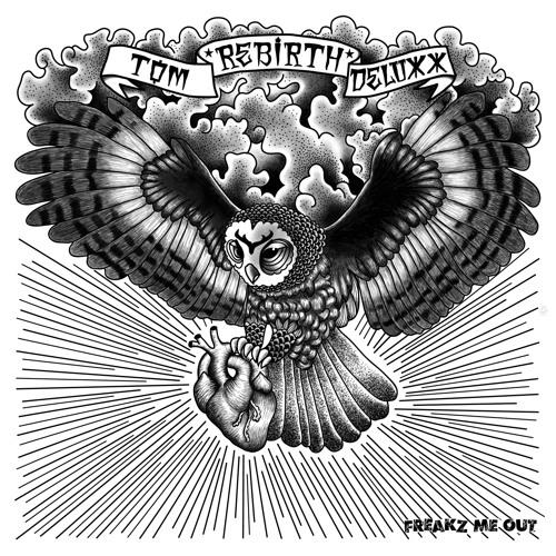 Tom Deluxx-Rebirth-EP TEASER