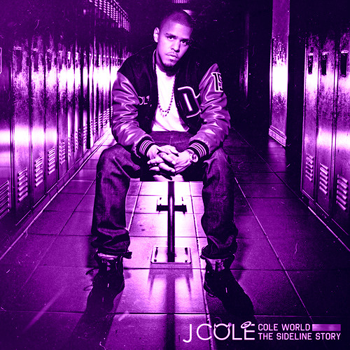 J Cole - 12 Never Told Slowed and Chopped