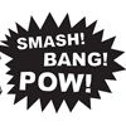 Smash! Bang! Pow! (Prod. C.R.E.A.M.)