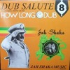Jah Shaka Ft Tony Tuff - Messenger Dub