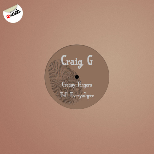 Craig G - The Fall (sample)