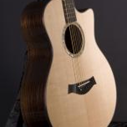 STELLA BY STARLIGHT-PLAYED WITH TAYLOR 8 STRINGS BARITONE GUITAR