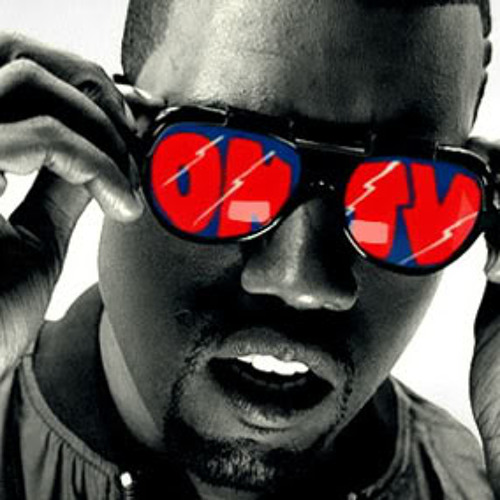 M83 vs Kanye - Midnight Life (The White Panda Remix)