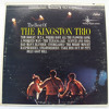 Kingston Trio -MTA