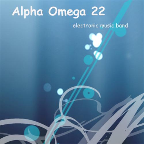 Alpha Omega 22 emb - Life Is Wonderful