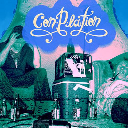 Con-P-Lation mixtape sampler