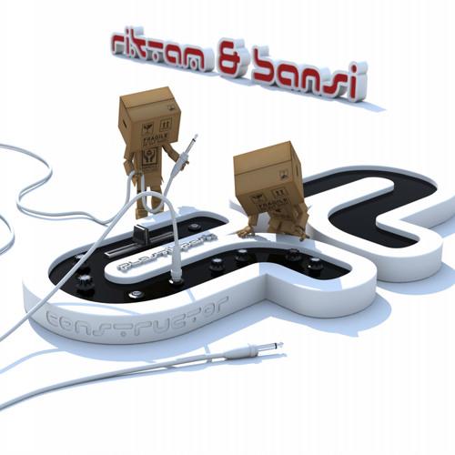 "Riktam & Bansi ""Constructor"" Original Mix"