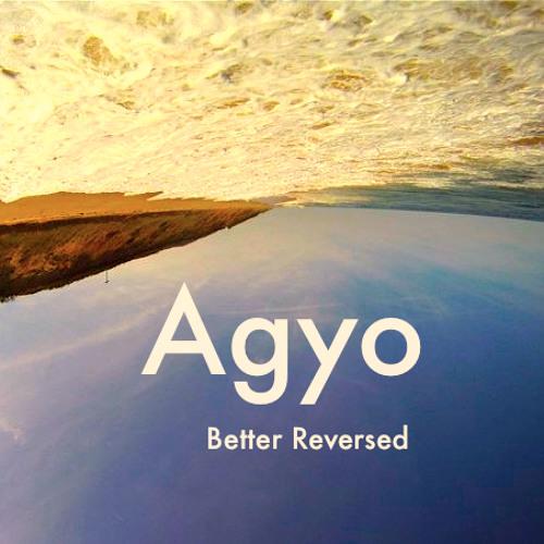 Agyo - Get It