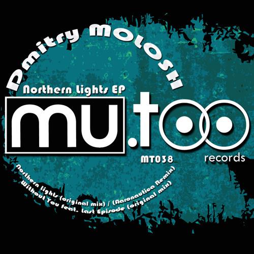 Dmitry Molosh - Northern Lights (AARONAUTICA Remix)
