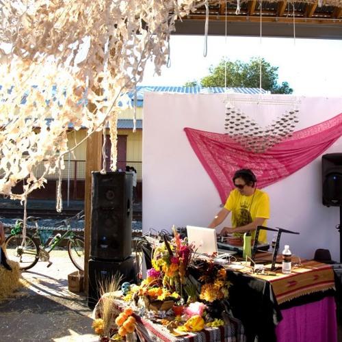 AHA Festival. Santa Fe. 9/18/11