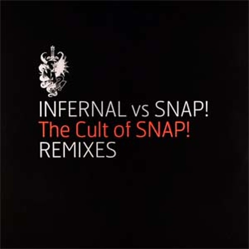 Snap! - cult of Snap (RMX by Chris Korte)