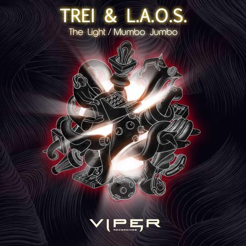 Trei & L.A.O.S. - The Light