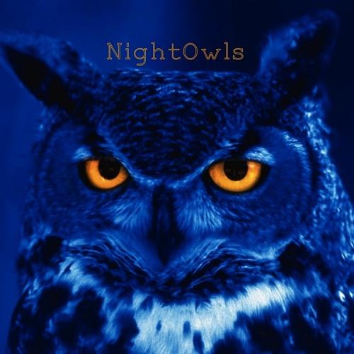 365 kRUE - NightOwls