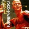 Robbie William - Rock DJ (Cover)