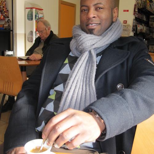 Café des Hommes