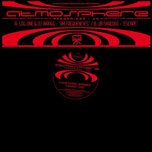 Log:One & DJ Wragg - 'AM Frequencies'