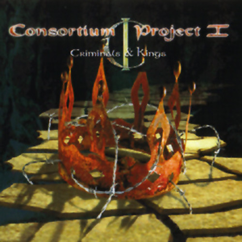 Consortium Project - Criminals & Kings