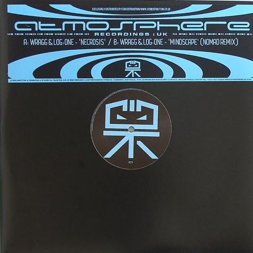 Wragg & Log:One - 'Mindscape' (Nomad Remix)
