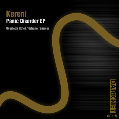 Panic Disorder (Original Mix) darknet004d