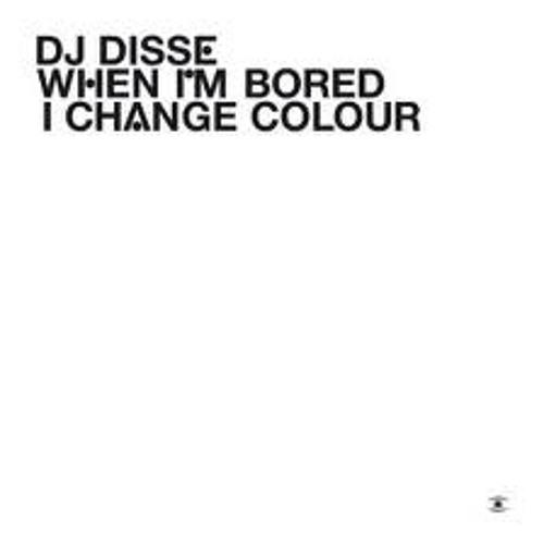 DJ Disse - Walk On The Wilde Side (Album version)