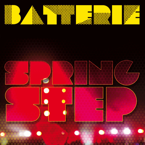 Spring Step by Batterie