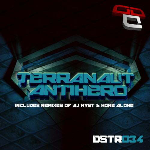 [DSTR034]Terranaut - Antihero