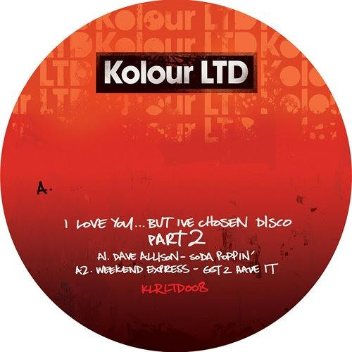 Dave Allison- Soda Poppin' - Kolour Limited-008