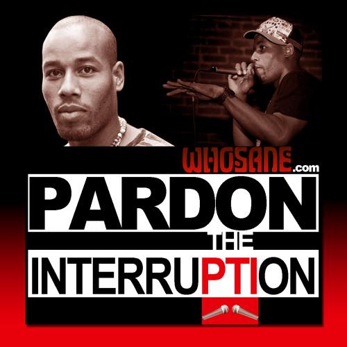 Pardon The Interruption - PTI (Africa Time)