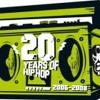 DJ Testa - 20 Years Of Hip Hop 2006 - 2008 Mix