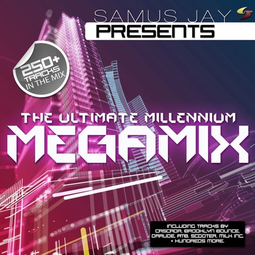 Download Samus Jay - The Ultimate 00s Megamix