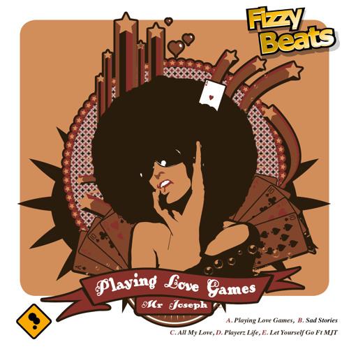 Mr Joseph - Playerz Life - Fizzy Beats out 14th Nov fizzyliquid.com
