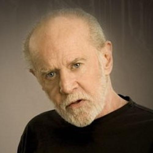 George Carlin on saving the planet