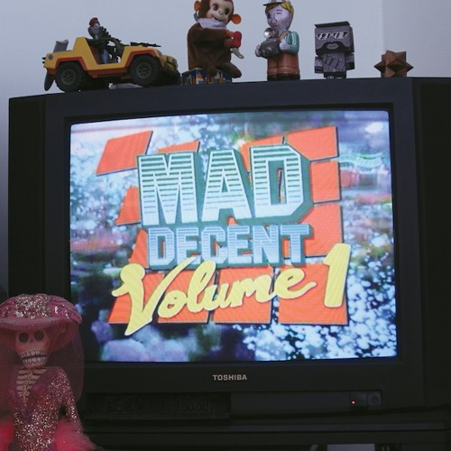 Mad Decent Volume 1 Compilation