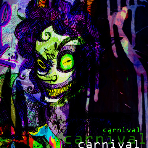 Haunter - Carnival (Feat. Ripanthaeon)