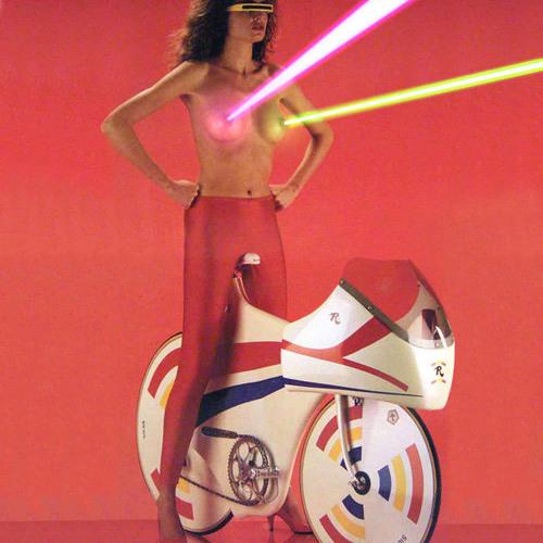 1981-2011 - 30 Years Of Italo Disco by Tim Thoelke