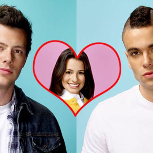 I think im Glee