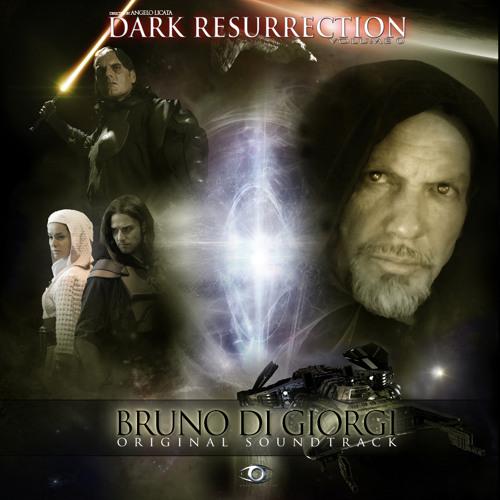 Dark Resurrection Volume 0 OST
