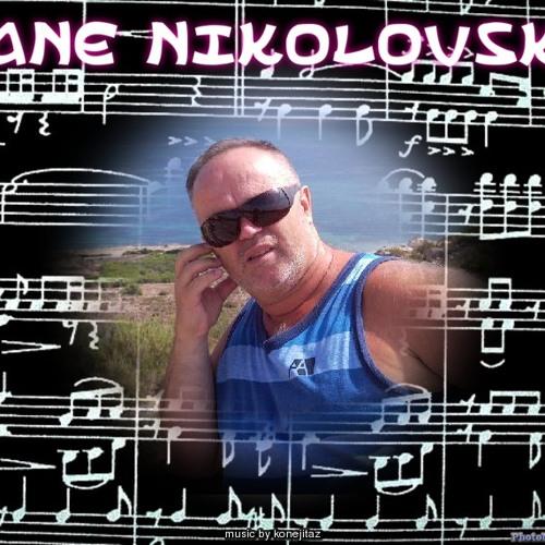 Cane Nikolovski - Ej Trubaći