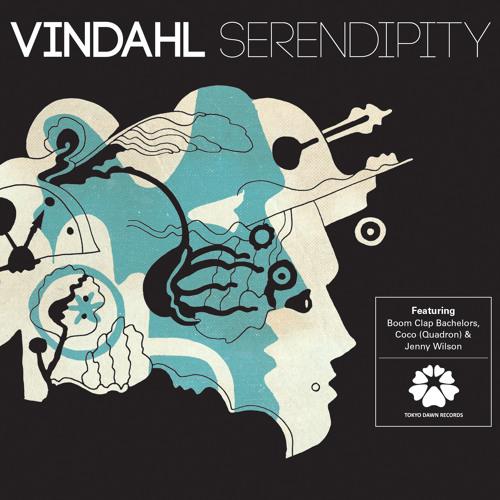 Vindahl - Sometimes (preview)