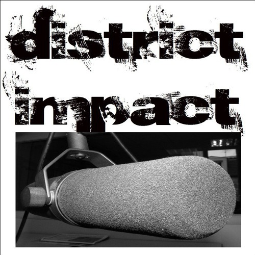 SolystiK & Durban Poison sur radio REC 103.7 (District Impact)