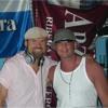 Dave Newsome @ Fibre 2007 - Disco damaged -