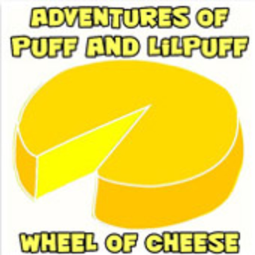 Adventures of Puff and Lilpuff Theme